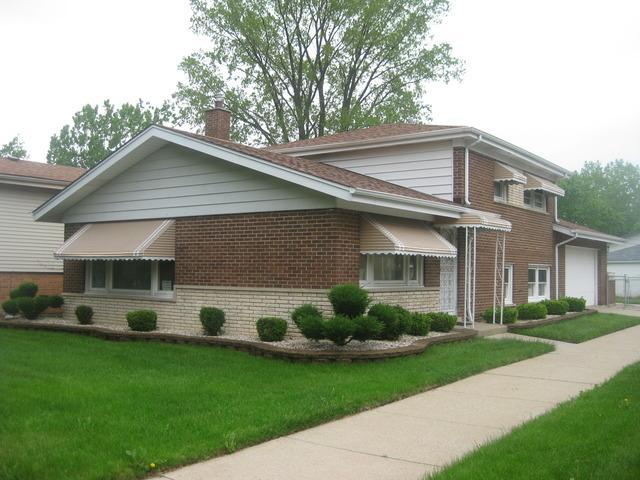 11659 S Elizabeth St, Chicago IL 60643