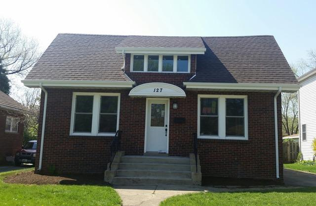 127 E Monroe St, Villa Park IL 60181
