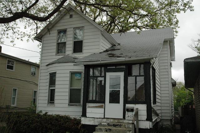 1405 Brown Ave, Joliet, IL