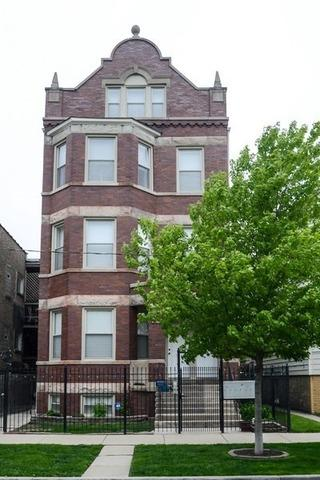 2904 N Avers Ave #APT 2R, Chicago, IL