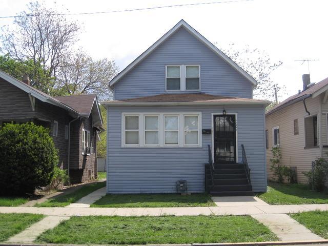 12025 S Lafayette Ave, Chicago IL 60628