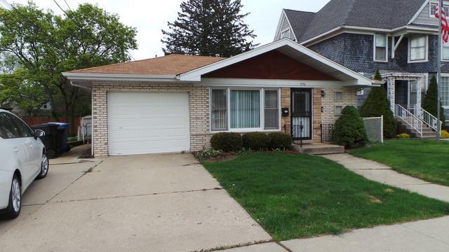 7152 W Talcott Ave, Chicago, IL