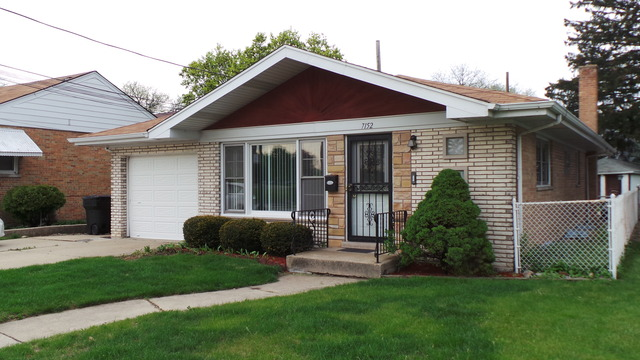 7152 W Talcott Ave, Chicago IL 60631