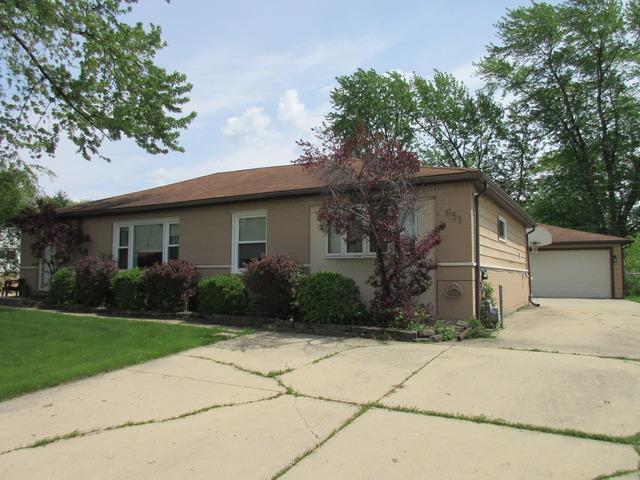 651 Illinois Blvd, Hoffman Estates IL 60169