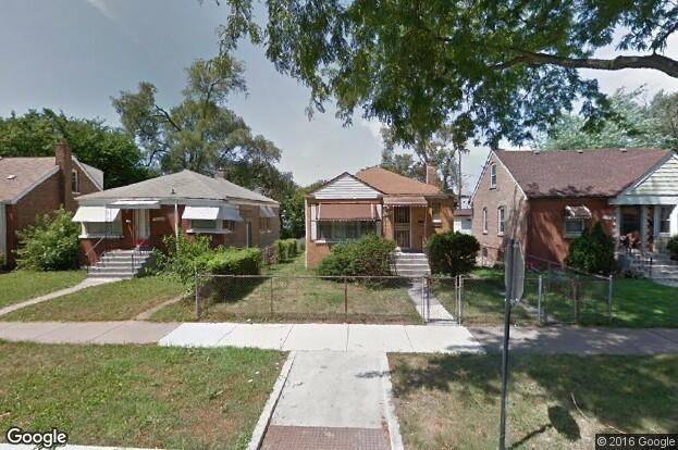 12758 S Parnell Ave, Chicago IL 60628