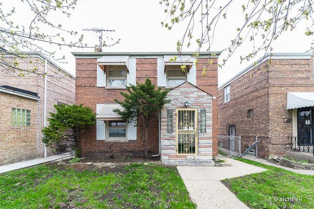 9105 S Perry Ave, Chicago, IL