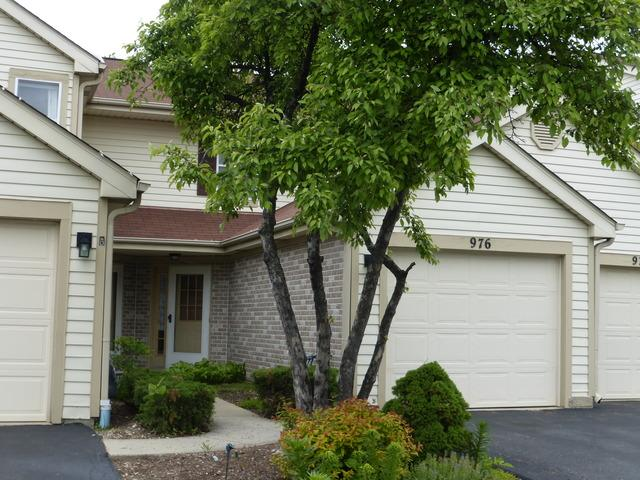 976 Butter Creek Ct, Hoffman Estates, IL