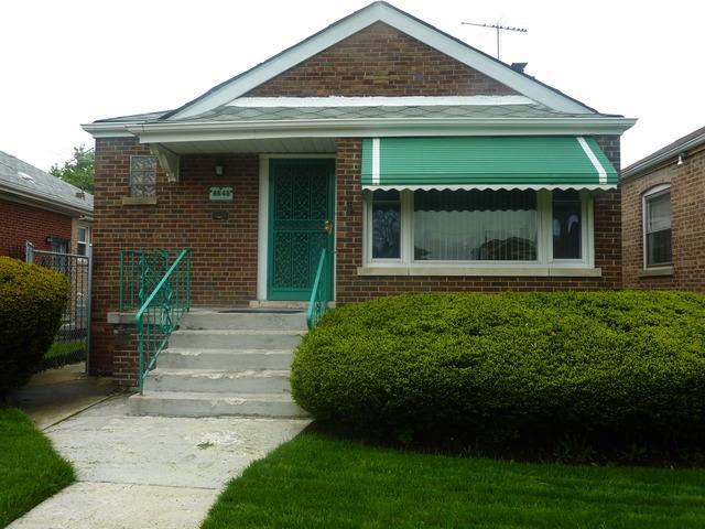 8848 S Ridgeland Ave, Chicago, IL