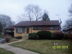 638 E 161st St, South Holland, IL