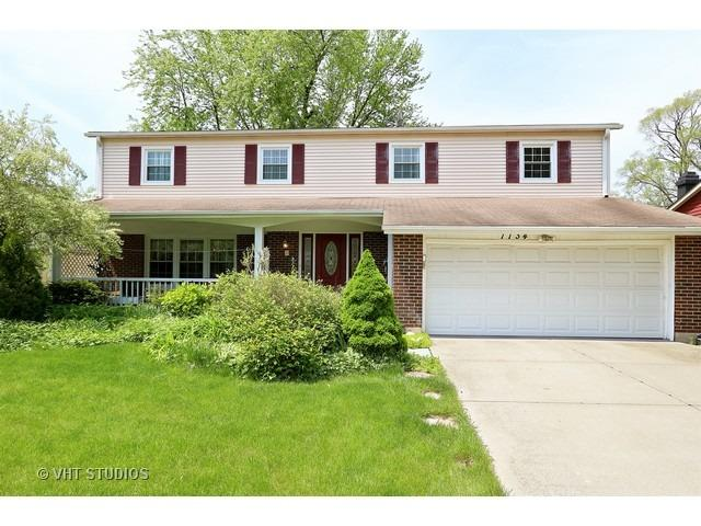 1134 Harvard Ln, Buffalo Grove, IL