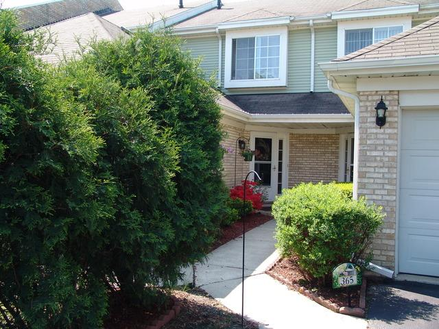367 Lakeview Cir, Bolingbrook, IL