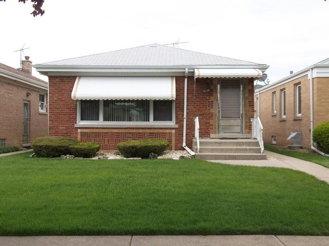 Harwood Heights Il Recently Sold Homes 128 Sold