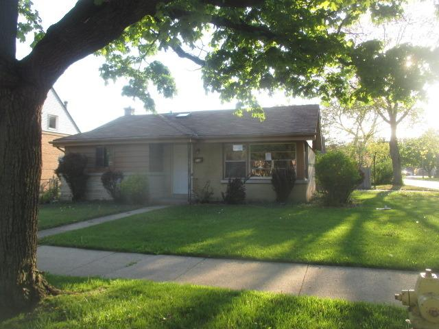 1500 N Rohde Ave, Berkeley, IL