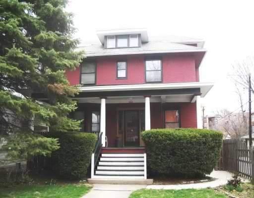330 S Taylor Ave, Oak Park IL 60302