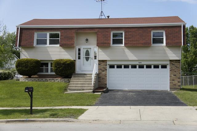 80 E Stevenson Dr, Glendale Heights, IL