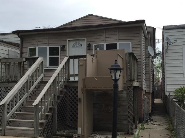 3137 S Hamlin Ave, Chicago, IL