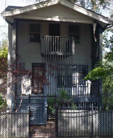 3714 W Sunnyside Ave, Chicago, IL