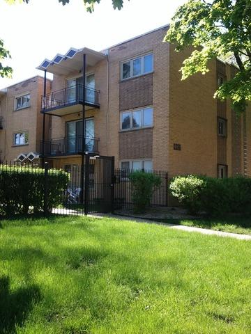 8449 S Kedzie Ave #APT 201, Chicago, IL