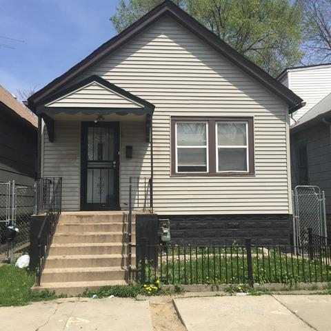 26 W 114th Pl, Chicago IL 60628