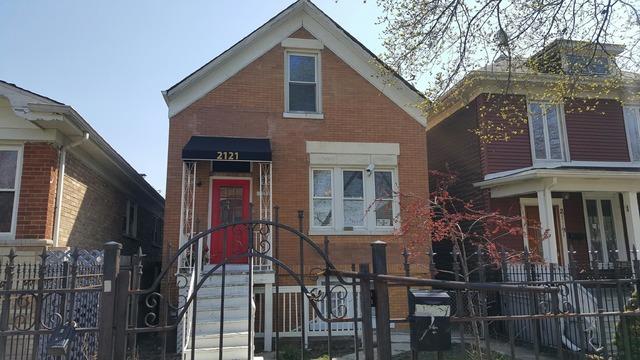 2121 N Kildare Ave, Chicago, IL