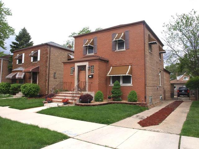 3330 W 83rd Pl, Chicago, IL