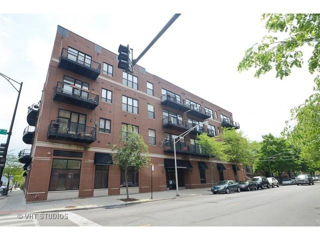 1 S Leavitt St #APT 211, Chicago, IL