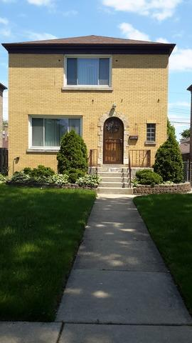 8107 S Fairfield Ave, Chicago, IL