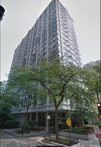 5757 N Sheridan Rd #APT 14F, Chicago, IL