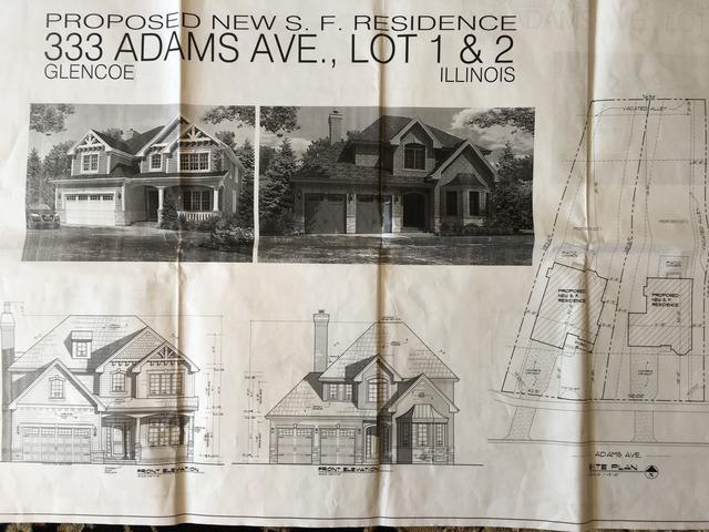 333 Adams Ave, Glencoe, IL