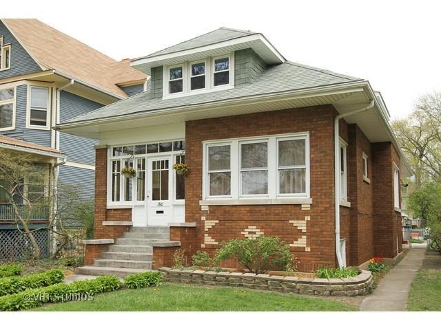 130 S Lombard Ave, Oak Park IL 60302