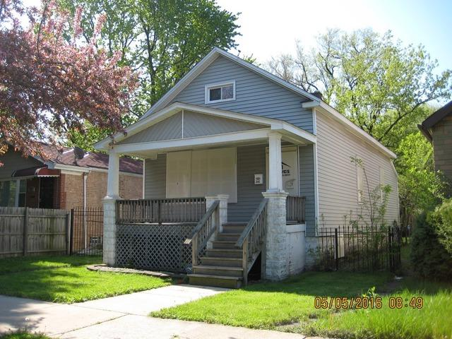 341 W 117th St, Chicago IL 60628