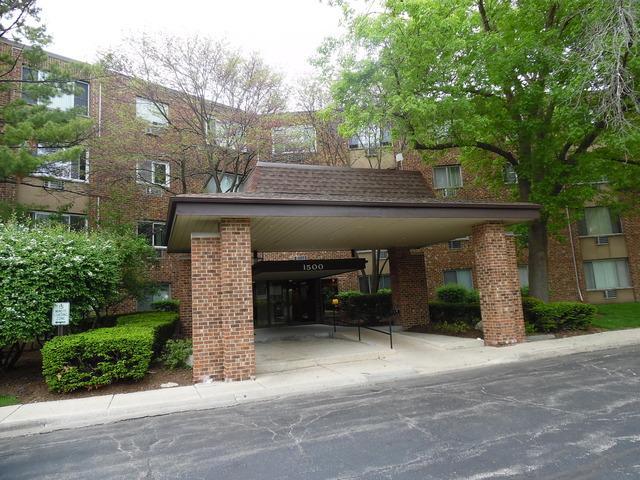 1500 Robin Cir #APT 218, Hoffman Estates IL 60169