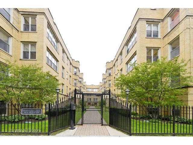 5456 S Cornell Ave #APT 2W, Chicago, IL