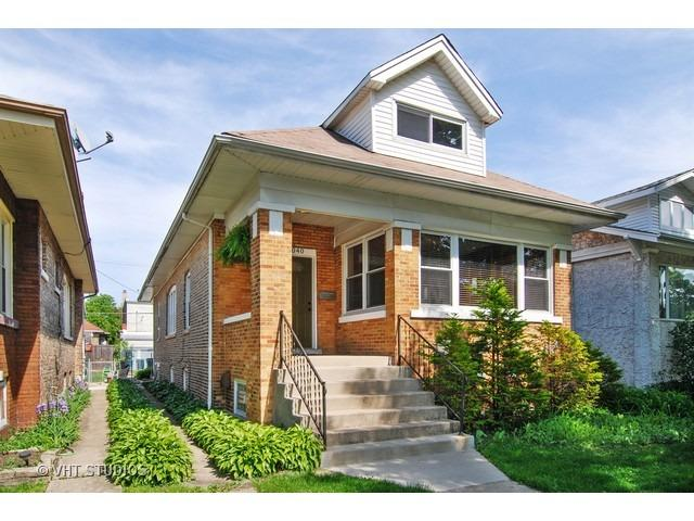1040 N Humphrey Ave, Oak Park IL 60302