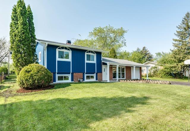 755 Milton Ln, Hoffman Estates IL 60169