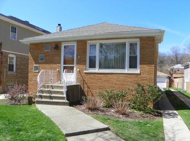 10946 S Fairfield Ave, Chicago, IL
