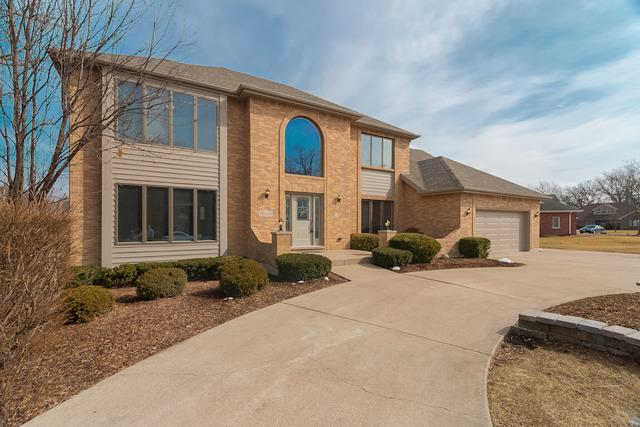20223 St Andrews Dr, Olympia Fields, IL