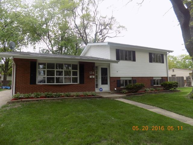 134 Indiana St, Park Forest, IL