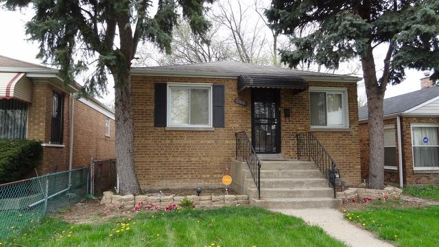 12874 S Green St, Chicago IL 60643