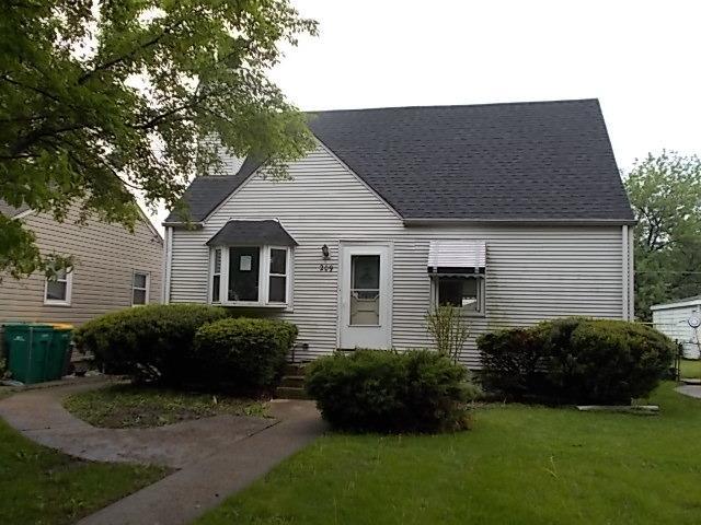 209 Earl Ave, Joliet, IL