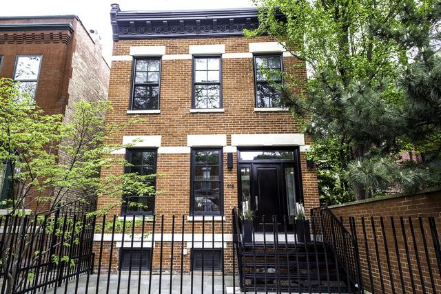 918 W Webster Ave, Chicago, IL