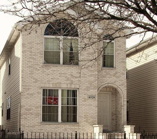 6928 S Dr Martin Luther King Jr Dr, Chicago, IL