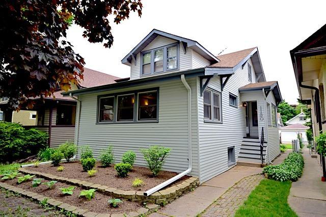 1130 Home Ave, Oak Park IL 60304