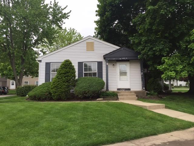 407 James Ct #APT A, Glendale Heights, IL