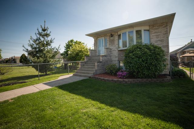4746 S Lockwood Ave, Chicago, IL