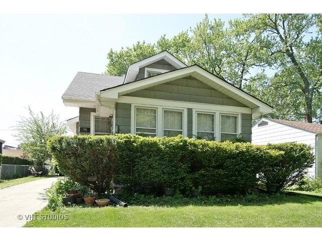30 S Illinois Ave, Villa Park IL 60181