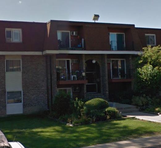 525 Hill Dr #APT 207, Hoffman Estates IL 60169