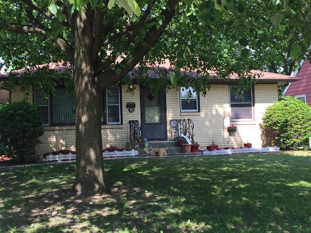 313 Oneill St, Joliet, IL