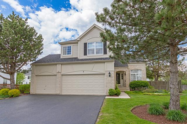 5 Birkdale Ct, Lake In The Hills, IL