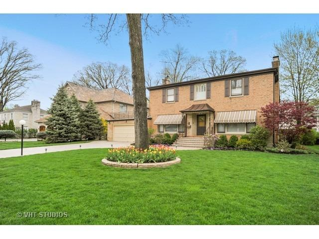 6739 N Leroy Ave, Lincolnwood, IL